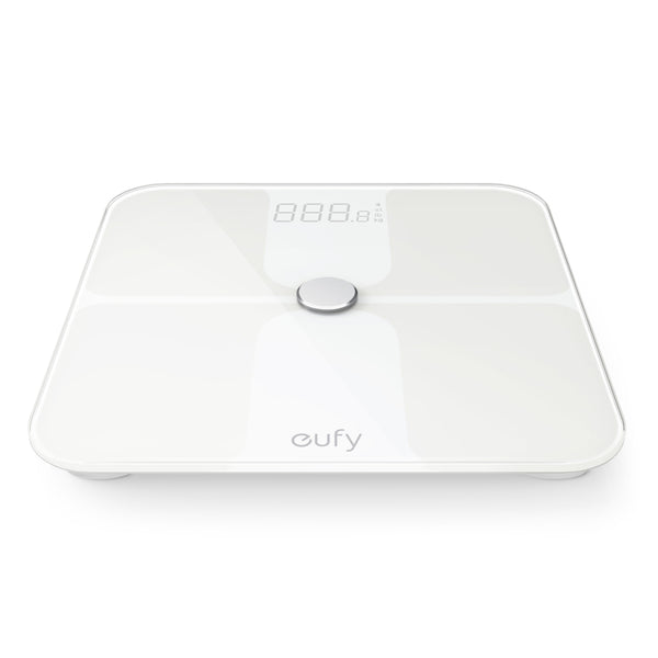 Eufy Smart Body Analysis Scale - White