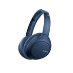 Sony WHCH710NL Wireless Noise Cancelling Bluetooth Headphones (Blue)