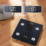 Eufy Body Composition Smart Scale C1 Black