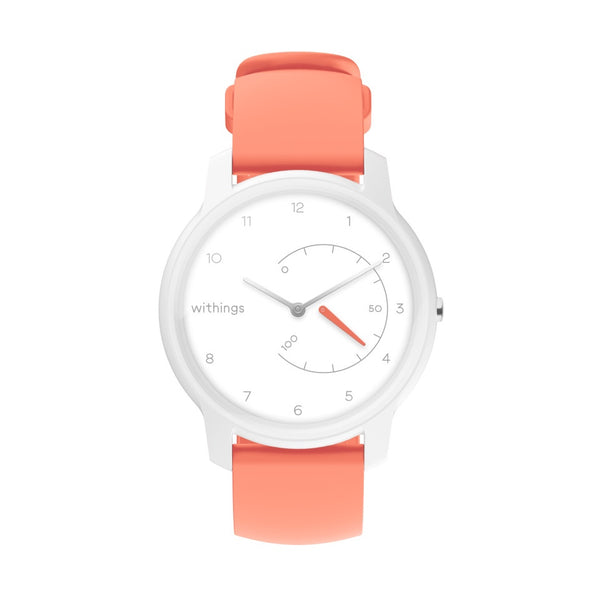 Withings Move - Classic Fitness Tracking Watch