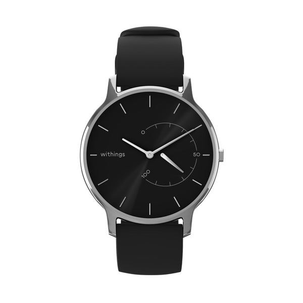 Withings Move - Timeless Chic - Stylish Activity Tracking Watch