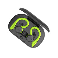 FitTrack Edge 5.0 - IPX7 Bluetooth Truly Wireless Headphones (TWS) - FitTrack Australia