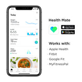 Withings - Connected BMI Wifi Smart Scale Health Mate App - FitTrack Australia