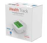 iHealth TRACK Connected Blood Pressure Monitor