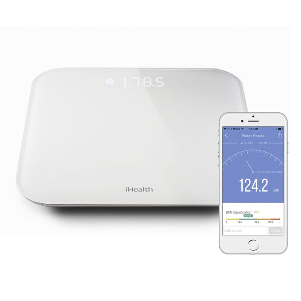 iHealth LITE Bluetooth Wireless Scale