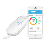 iHealth SMART Wireless Gluco-Monitoring System