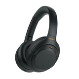 Sony WH-1000XM4 Wireless Noise Cancelling Over-Ear Headphones (Black - WH-1000XM4B)