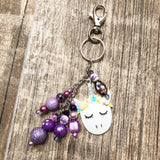 CUSTOM Keychain - Made to Order to YOUR Specifications!