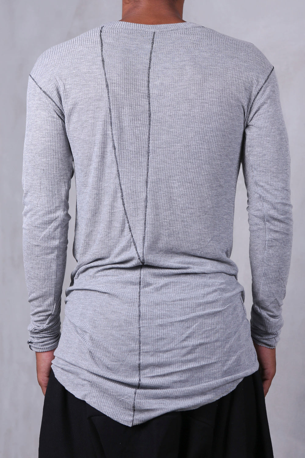 Hack Shirt Long sleeve Masculine