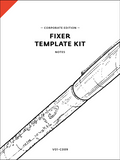 Fixer Template Kit, Corporate Edition