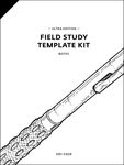 Fixer Template Kit, Ultra Edition