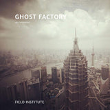 Ghost Factory, English Edition