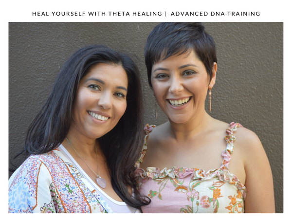 ThetaHealing® Advanced DNA Practitioner Training