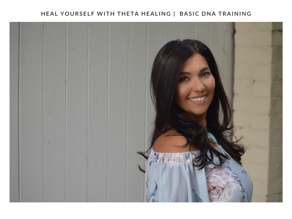 Basic DNA Practitioner Training - Lexington Kentucky