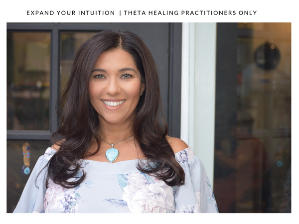 Expand your Intuition MasterClass