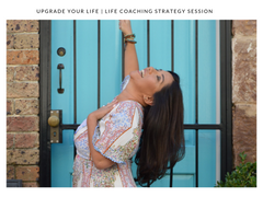 Upgrade your life ~ Strategy Session
