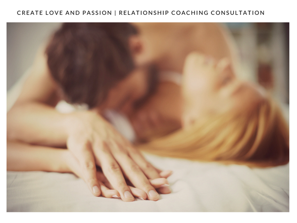 Rock your Relationship ~ Consultation