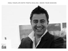 ThetaHealing® Session