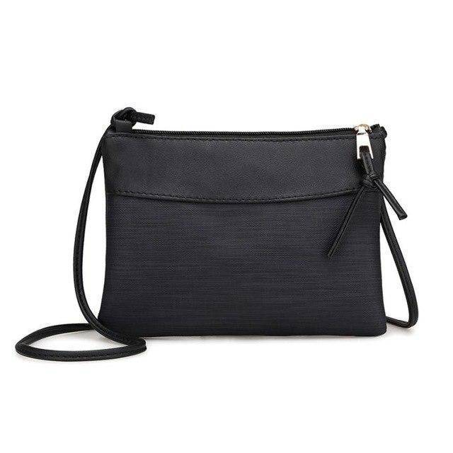 Retro Crossbody Small Messenger Bag
