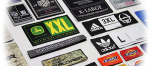 WHAT YOU NEED TO KNOW ABOUT WOVEN LABELS?