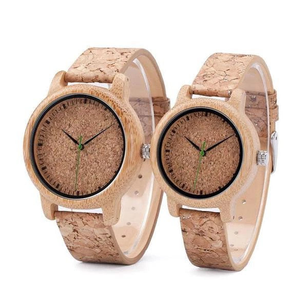 DODO DEER Natural Wooden Watches for Women  M11