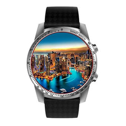 KW99 WIFI Smartwatch Support SIM Card