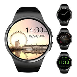 KW18 Bluetooth Smart Watch phone