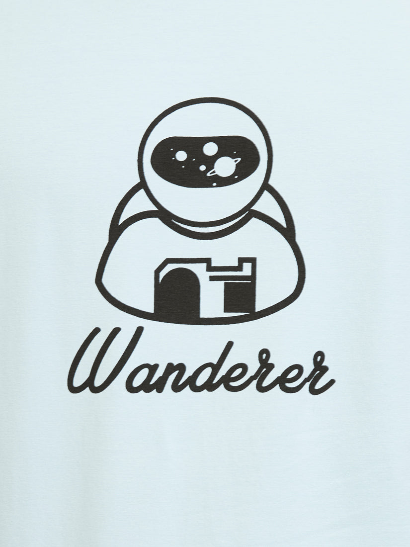 Wanderer - Cool Blue