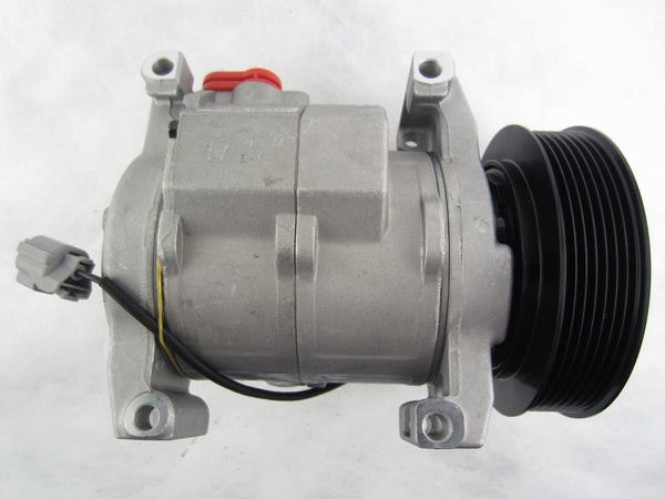 AC Compressor 4-Cylinder Honda Accord 2003-2007 | Hunt Auto Parts | Canadian Car Body Parts Store | Painted & Non-painted | 14-0155NEW