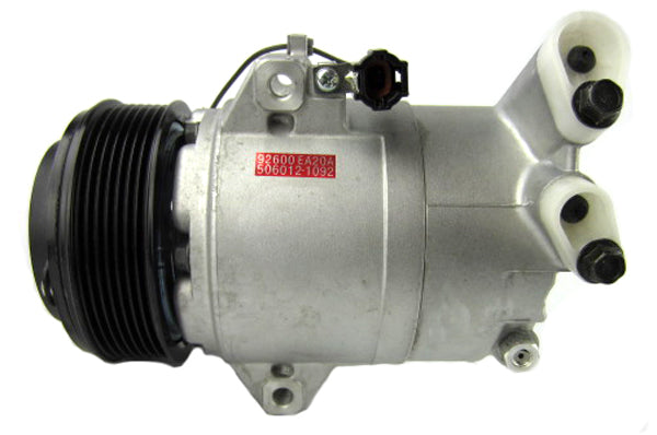 Ac Compressor Nissan PATHFINDER 2005-2011 | Hunt Auto Parts | Canadian Car Body Parts Store | Painted & Non-painted | 14-0268NEW