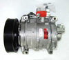 AC Compressor 4-Cylinder Honda Accord 2008-2012 | Hunt Auto Parts | Canadian Car Body Parts Store | Painted & Non-painted | 14-0444NEW
