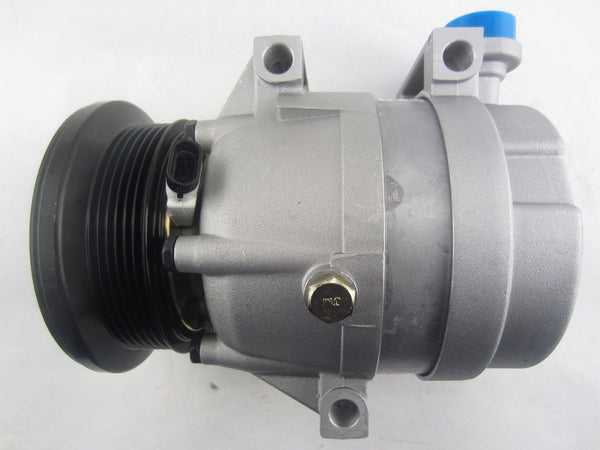 Ac Compressor Oldsmobile Silhouette 1998-2004 | Hunt Auto Parts | Canadian Car Body Parts Store | Painted & Non-painted | 14-20541NEW