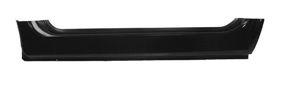 Rocker Panel Driver Side Standard Cab Dodge Ram 2002-2008 | Hunt Auto Parts | Canadian Car Body Parts Store | Painted & Non-painted | 1583-101L