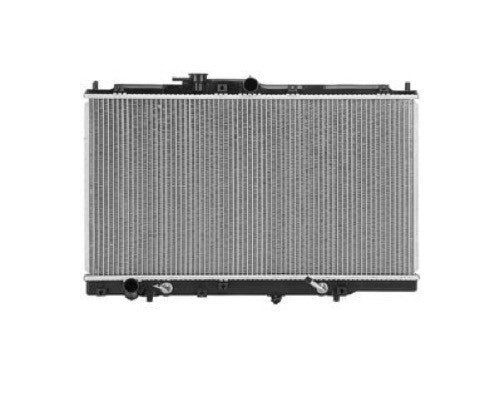 Radiator (1776) 6-Cylinder Honda Accord 1995-1997 | Hunt Auto Parts | Canadian Car Body Parts Store | Painted & Non-painted | AC3010114
