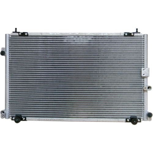 Condenser (4773) Acura RL 1996-2004 | Hunt Auto Parts | Canadian Car Body Parts Store | Painted & Non-painted | AC3030112