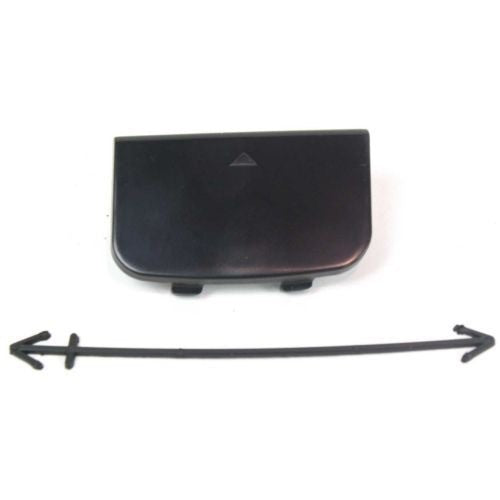 Tow Hook Cover Front BMW 7-Series 2002-2005 | Hunt Auto Parts | Canadian Car Body Parts Store | Painted & Non-painted | BM1029107
