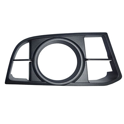 Bumper Front Passenger Side Insert With M Package Matte Plack BMW 5-Series 2014-2016 | Hunt Auto Parts | Canadian Car Body Parts Store | Painted & Non-painted | BM1039142