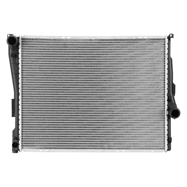 Radiator (2636) 6 Cyl (Automatic Transmission Exclude Z3-M3) BMW 3-Series (E46) 1999-2005 | Hunt Auto Parts | Canadian Car Body Parts Store | Painted & Non-painted | BM3010107