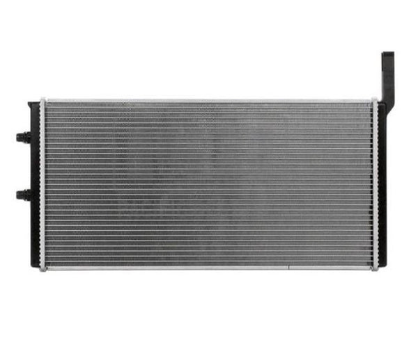Radiator (3103) 4.4 Ltr V8 Turbo 6.6 Ltr V12 BMW 7-Series 2017 | Hunt Auto Parts | Canadian Car Body Parts Store | Painted & Non-painted | BM3012104