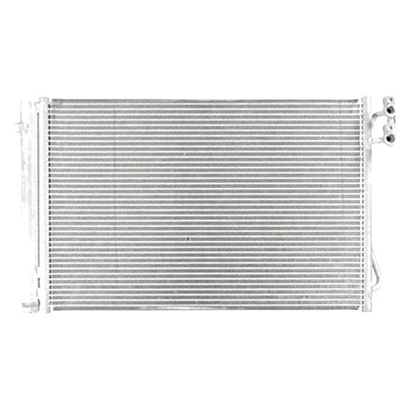 Condenser (3443) BMW 3-Series 2006-2011 | Hunt Auto Parts | Canadian Car Body Parts Store | Painted & Non-painted | BM3030124