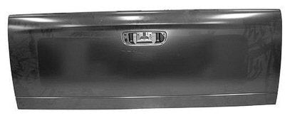 Tail Gate (Without Dual Rear Wheels Or Spoiler) Dodge Ram 2002-2008 | Hunt Auto Parts | Canadian Car Body Parts Store | Painted & Non-painted | CH1900121