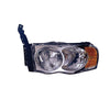 Head Lamp Driver Side High Quality Dodge Ram 2002-2004 | Hunt Auto Parts | Canadian Car Body Parts Store | Painted & Non-painted | CH2502135