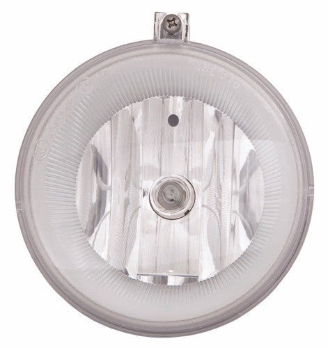 Fog Lamp Driver Side/Passenger Side High Quality Dodge Ram 2011 | Hunt Auto Parts | Canadian Car Body Parts Store | Painted & Non-painted | CH2592145