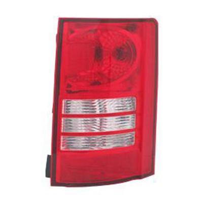Tail Lamp Passenger Side High Quality Chrysler Town & Country 2008-2010 | Hunt Auto Parts | Canadian Car Body Parts Store | Painted & Non-painted | CH2801179