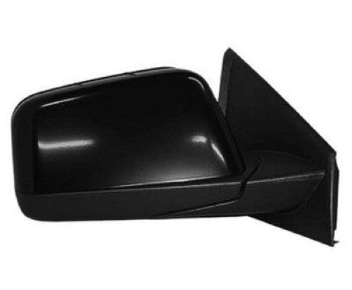 Door Mirror Power Passenger Side Ptm  Ford Edge 2008-2010 | Hunt Auto Parts | Canadian Car Body Parts Store | Painted & Non-painted | FO1321281