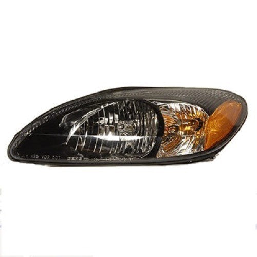 Head Lamp Driver Side With Centennial Edition High Quality Ford Taurus 2003 | Hunt Auto Parts | Canadian Car Body Parts Store | Painted & Non-painted | FO2502206