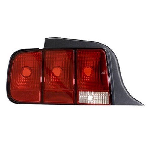 Tail Lamp Driver Side High Quality [Mustang 2005-2009/Mustang Shelby Gt500 2007-2009] Ford Mustang | Hunt Auto Parts | Canadian Car Body Parts Store | Painted & Non-painted | FO2800191