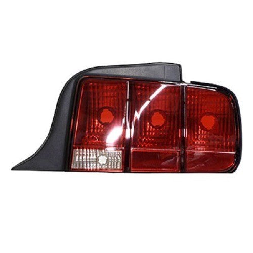 Tail Lamp Passenger Side High Quality [Mustang 2005-2009/Mustang Shelby Gt500 2007-2009] Ford Mustang | Hunt Auto Parts | Canadian Car Body Parts Store | Painted & Non-painted | FO2801191