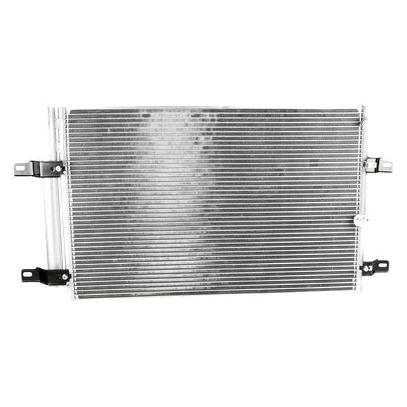Condenser (3656) Ford Edge 2007-2010 | Hunt Auto Parts | Canadian Car Body Parts Store | Painted & Non-painted | FO3030214