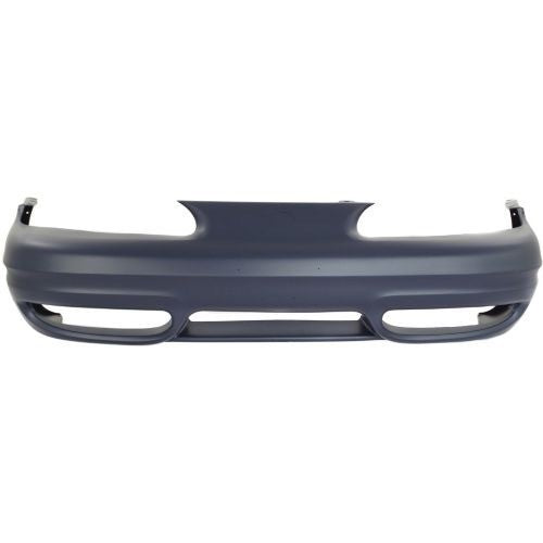 Bumper Front Primed Oldsmobile Allero 1999-2004 | Hunt Auto Parts | Canadian Car Body Parts Store | Painted & Non-painted | GM1000575
